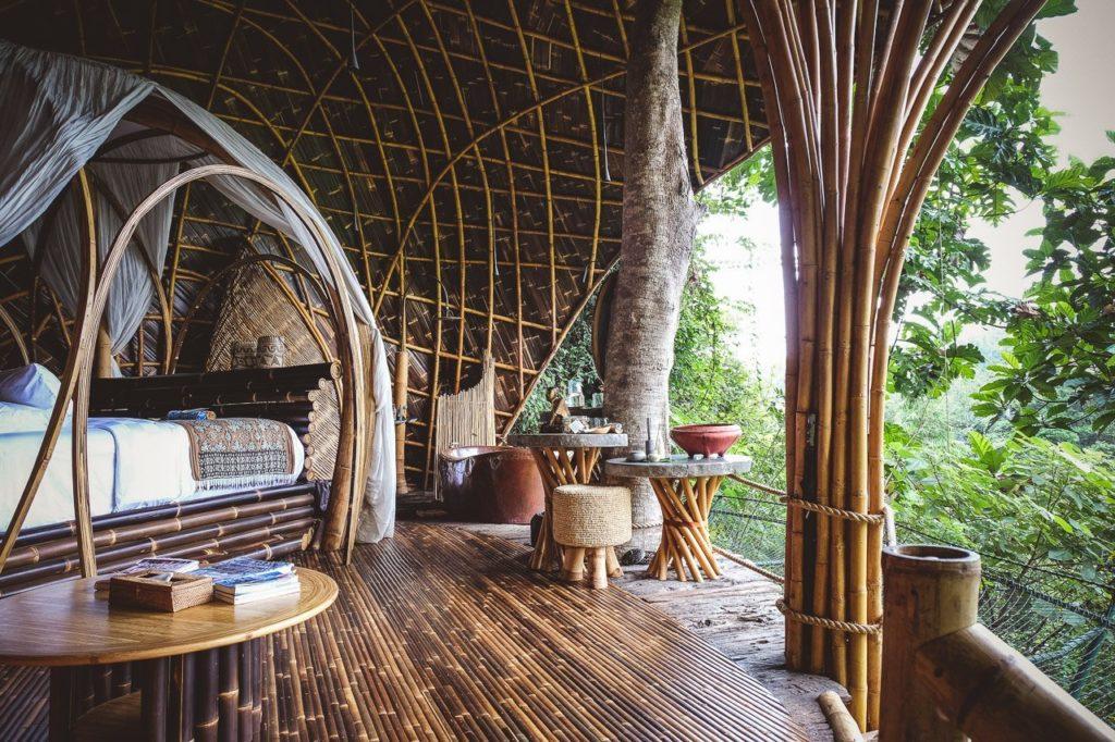 Bambu Indah, Bali