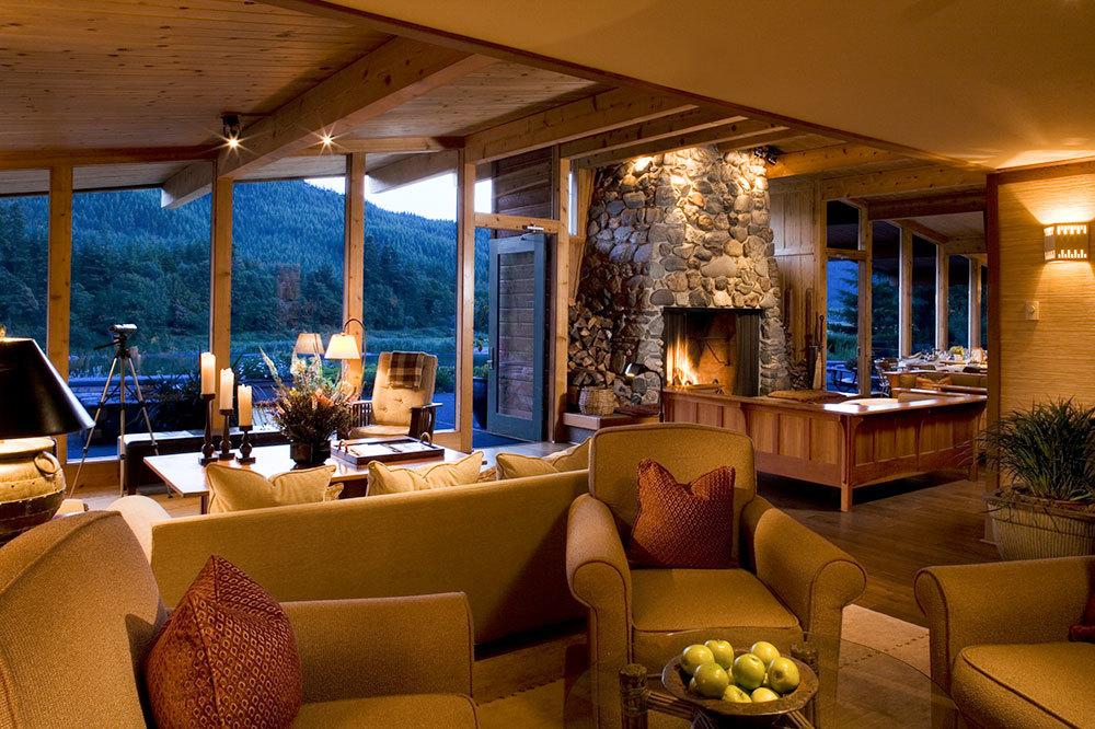 Tu Tu 'Tun Lodge, Oregon, Verenigde Staten